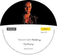 PLPR2:Mummy The MP3 for pack (Penguin Readers (Graded Readers))