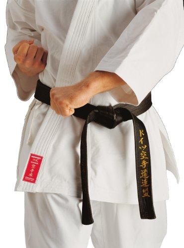 Kamikaze Karate-Gi Europa Bild
