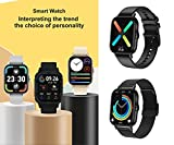 Zoom IMG-1 aliwisdom smartwatch per uomo donna