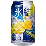 キリン 氷結®シチリア産レモン