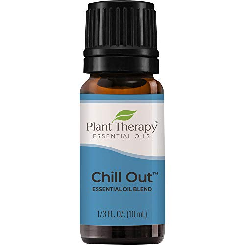 Plant Therapy Let It Go Oil