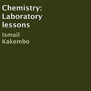 Chemistry cover art