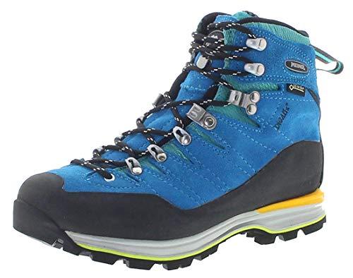 Meindl dames trekking laarzen 3088-38 Air Revolution 4.1 Lady kobalt turquoise