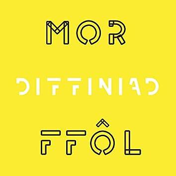 Mor Ffôl (Dirty Pop Mix)
