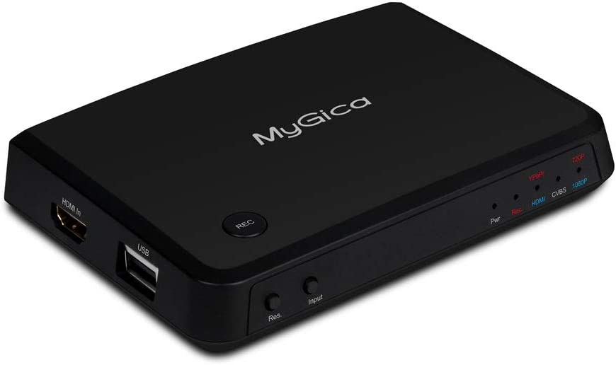 MyGica HD Cap X-II Low price Full HDMI to Video M Direct store USB with Game Capture
