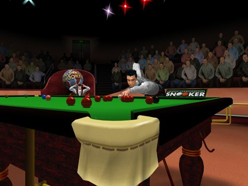 World Championchips Snooker 2003 - Pc-Cd Rom CD