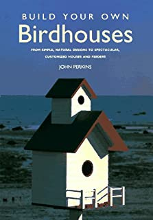 Best build your own birdhouses and feeders Reviews