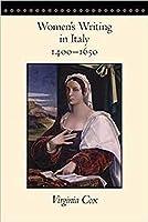 Women's Writing in Italy, 1400-1650