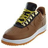 NIKE Lunar Force 1 Duckboot Low Men Casual Shoes - 9
