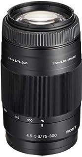 Sony Camera Lens SAL75300