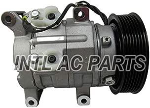 NEW 10S11C CAR AUTO AIR Conditioning AC A/C COMPRESSOR for Toyota Hilux Vigo 88310-0K111 88310-0K112 88310-0K113