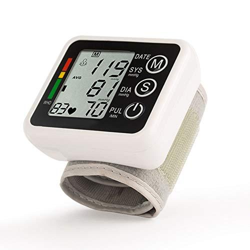 Blutdruckmessgerät Handgelenk,...