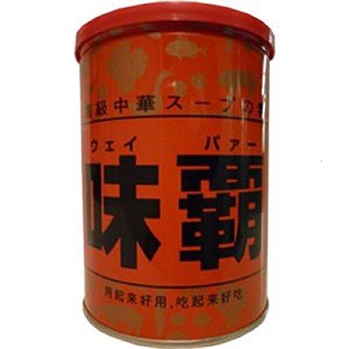 味覇(ウェイパー) 缶 1kg お得2本セット