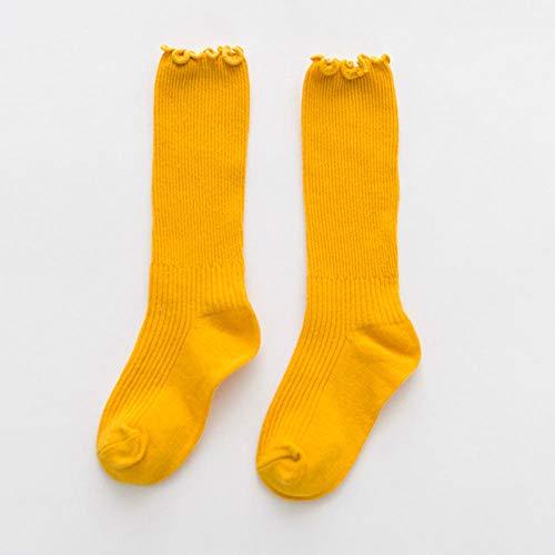 Aerlan HundebettPure Cotton Socks Near Fungus, Candy Girls Socks-A5 Double_1-3 yearsKatzenbett