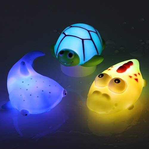 Lihgfw Can Spray Water Glow Play Toys Bath Max 61% OFF Children Pl Popular product