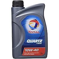 Total Quartz - 7000 10w40 Engine Oil tot-166049-1 Litre