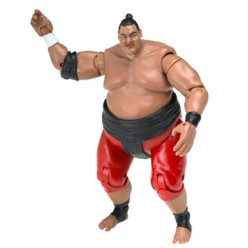 Macho Man King Randy Savage 76 WWF WWE Wrestling Action Figure Kid Child Toy