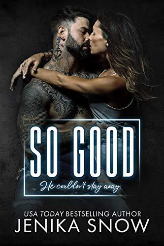 So Good (English Edition)