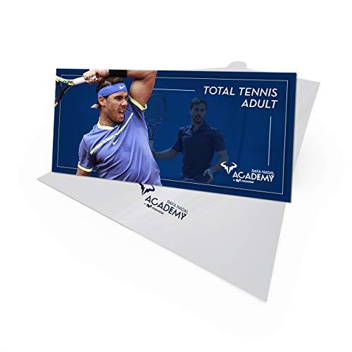 Rafa Nadal Academy by Movistar- Experiencia Programa Total Tennis Adult (Temporada Alta...