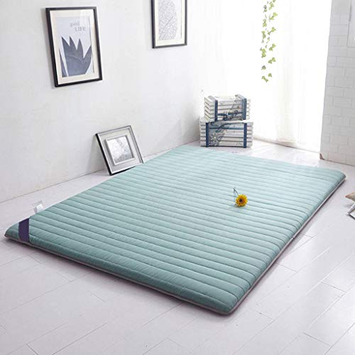 Learn More About Japanese Foldable Necklace Hanger Guest Mattress, King Queen Floor Sleeping Pad Fol...