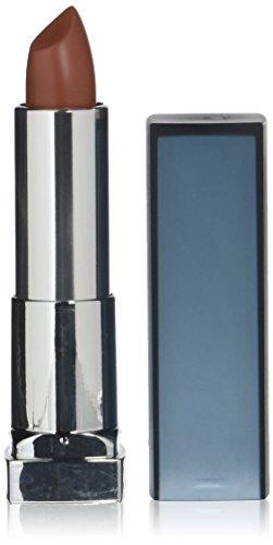 986 Melted Chocolate - lippenstift presse/pressemitteilungen Maybelline Color Sensational