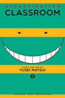 Assassination Classroom, Vol. 2 (2)