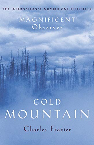 Cold Mountain: The Worldwide Number One Bestseller (English Edition)