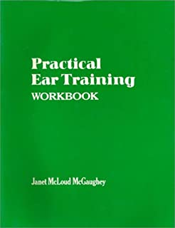 Practical Ear Training Workbook