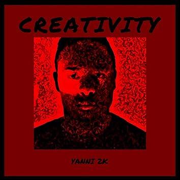Creativity, Pt. 2