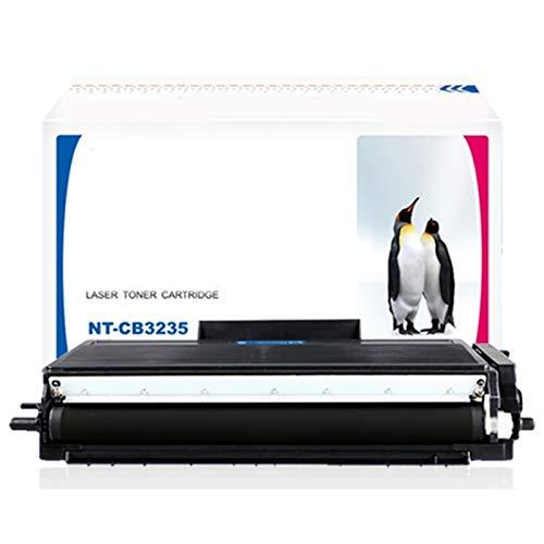 JZMY Cartucho de tóner para Brother HL-5340D 5350DN 5370DW DCP-8070D 8085DN MFC-8370DN 8880DN Modelo TN-3235/DR-3250, servicio de alta definición