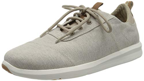 TOMS MEN CABRILLO Oxford Tan Space Dye UK11