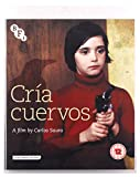 Cria cuervos (DVD + Blu-ray)` [Reino