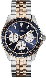 Guess Men's Multi Dial Quartz Watch Odyssey