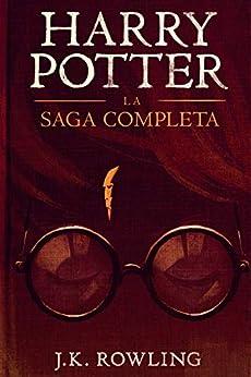 Harry Potter: La Saga Completa (1-7) (Italian Edition) de [J.K. Rowling, Beatrice Masini, Marina Astrologo, Valentina Daniele]