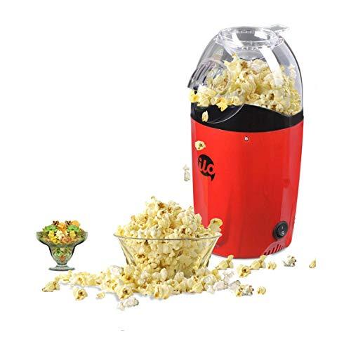 iLO Popcorn Maker(Red)