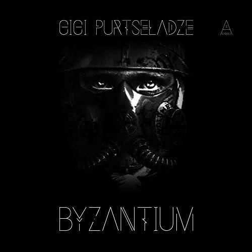 Gigi PurtSeladze