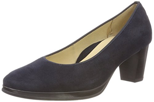 ara ORLY, Damen Pumps, Blau (Blau 02), 36.5 EU (3.5 UK)