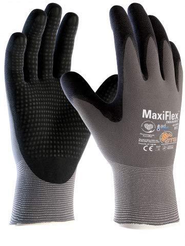 Guanti da lavoro MaxiFlex Endurance with AD-APT 42-844 (12, 9 (L))