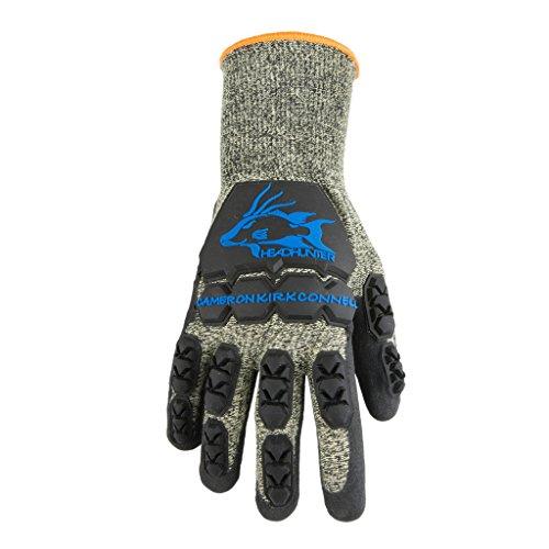 Headhunter BAMF Cameron Kirkonell Lobster Gloves - Large