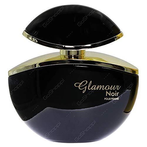 Glamour Noir Pour Femme Eau De Parfum 100ml