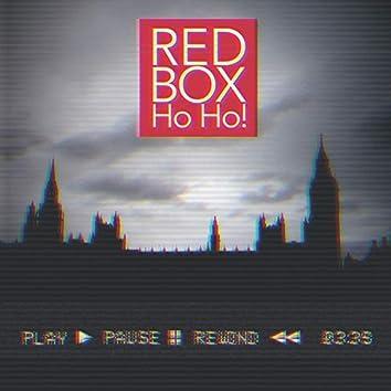 Ho Ho! (Radio Edit)
