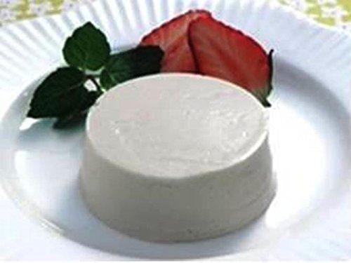 日東ベスト キャラメルムース(豆乳) 30g×40個 冷凍