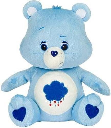 Care Bear 11 inch Plush Grumpy Bear (Blau) by Care Bears