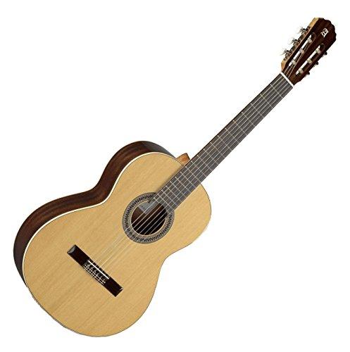 Alhambra 2c con Estuche Rígido - Guitarra Clásica