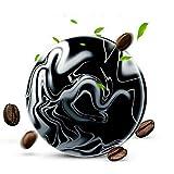Vulkan Ton Kaffeeseife Mineral Schlammseife Mineral Bad Seife Hautaufhellung Bakterien entfernen