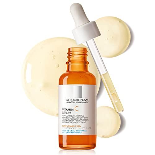 La Roche-Posay Pure Vitamin C Serum - 30 ml
