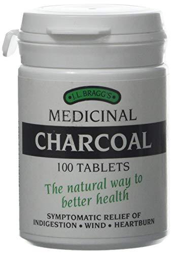 Bragg's Medicinal Charcoal