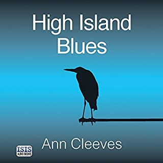 High Island Blues cover art