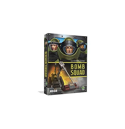 Edge Bomb Squad - Versión francesa