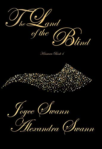 The Land of the Blind (Kinsman Book 4)